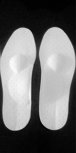 plantillas ortopedicas personalizadas