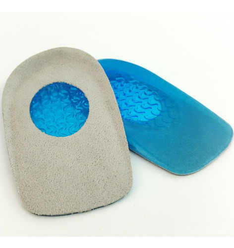 plantillas ortopedicas zapatos taloneras espolon (1 par)