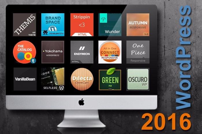 Plantillas Para Comercio Electrónico, Blogs ,web - $ 10.000 en ...