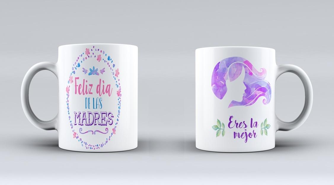 Plantillas para sublimar tazas del dia de las madres 9 - Plantillas para la pared ...