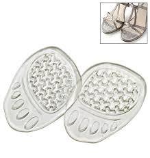 plantillas para tacones y sandalias en silicona