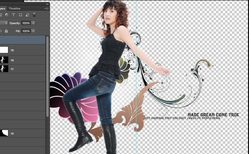Plantillas Photoshop 15 Años Alta Resolucion Envio Gratis! - $ 45 ...
