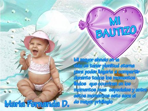 plantillas psd photoshop primera comunión bautizo editables