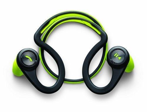 plantronics backbeat fit auriculares estéreo inalámbricos co