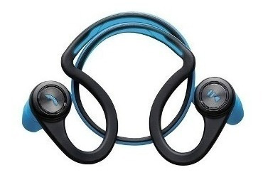 plantronics - backbeat fit inalámbrico para colocar detrás d