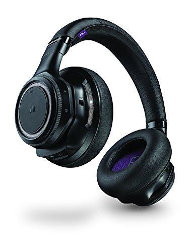 plantronics backbeat pro auriculares hi-fi con cancelación