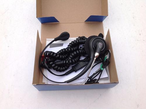 plantronics diadema p251-u10p telefonos digitales nortel