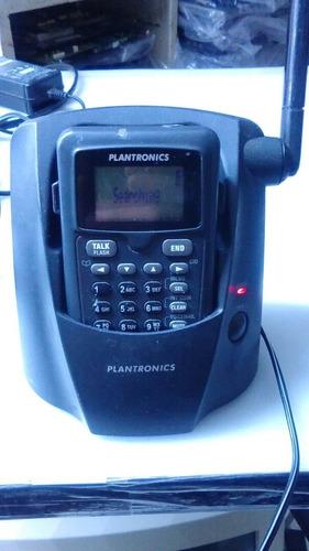 plantronics equipo telefonico