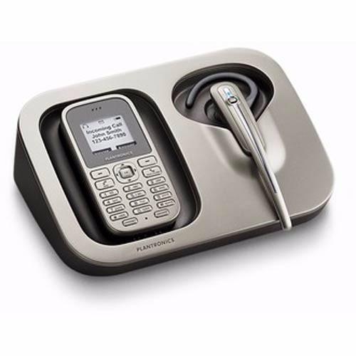 Plantronics telefono inalambrico hogar u oficina 2 900 for Telefono oficinas