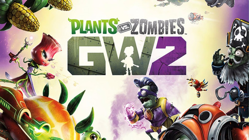 plants vs zombies garden warfare 2 código digital origin pc
