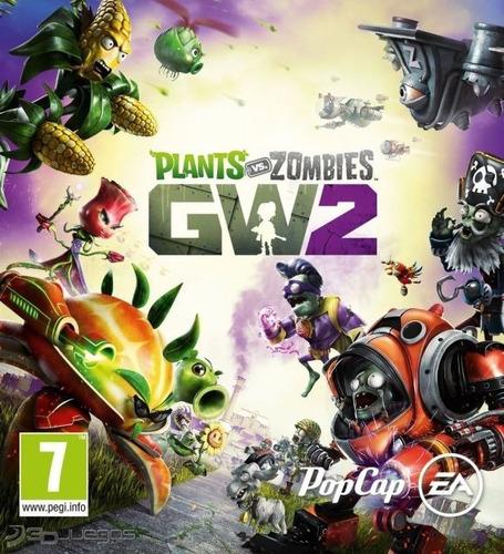plants vs. zombies: garden warfare 2 pc origin codigo origin