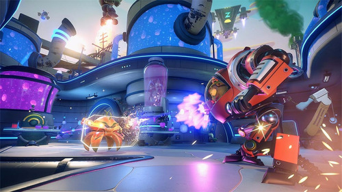 plants vs zombies garden warfare 2 ps4 digital en minutos 1°