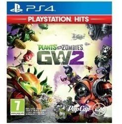 plants vs. zombies garden warfare 2 ps4 fisico sellado