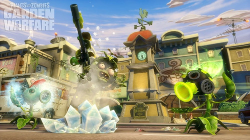 plants vs zombies garden warfare - pc original garantizado