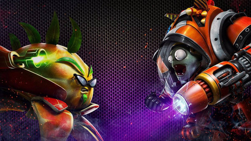 plants vs zombies ps4 gw 2 | juegas en tu usuario español