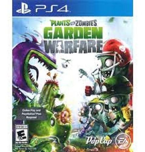 plants vs zombies ps4 sec2 * egames