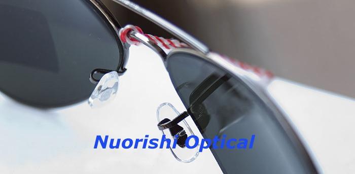 Plaqueta De Garra Para Óculos 16 Mm - R  18,25 em Mercado Livre 17aa6d9b12