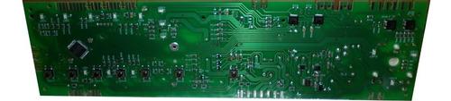 plaqueta lavarropas candy caf 1706 automatico carga frontal placa electronica
