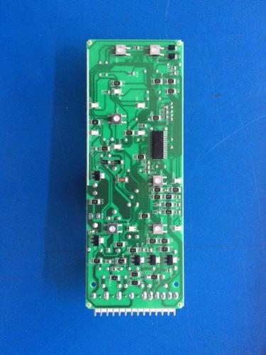 plaqueta lavarropas drean concept 5.05 sin display original
