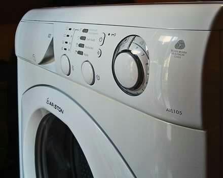 plaquetas y lavarropas ariston reparacion