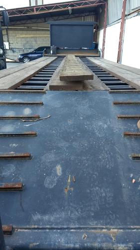 plaraforma guincho plataforma prancha bitruck 8x2 e 6x2