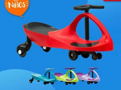 plasma car. nuevos para niños de un año en adelante.