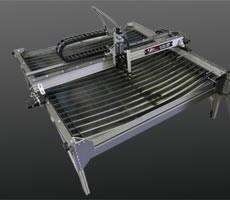 plasma cnc plotter
