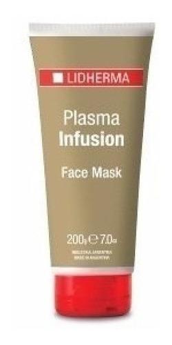 plasma infusion face mask lidherma