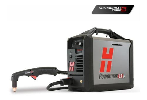 plasma powermax 45 hypertherm