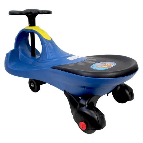 plasmacar triciclo auto ecologico niñ@s  / rebajas r4342
