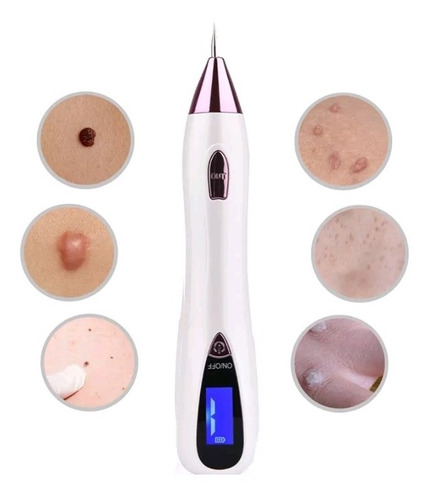 plasmapen cauterizador 9 niveles plasma pen verrugas manchas