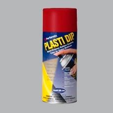 plasti dip pintura en spray removible, tuning- color rojo