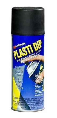 plasti dip spray original negro plastidip performix