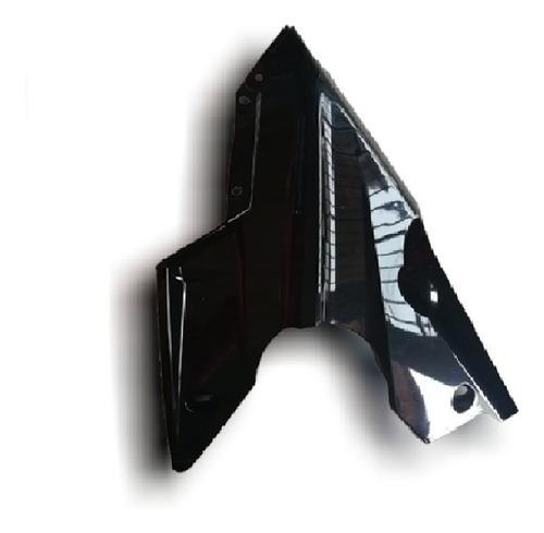 plastico bajo cubierta derecho (quilla) yamaha r15 yzf15