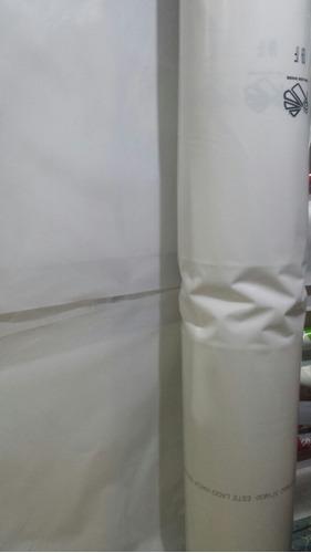 plástico blanco para invernadero con protección uv2