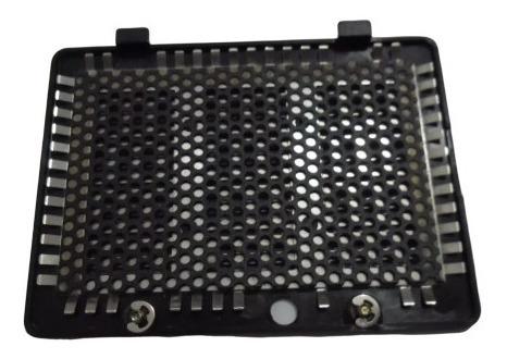 plastico cobertor memorias para toshiba l10