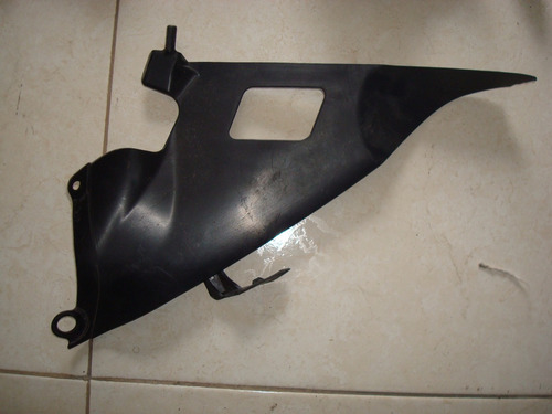 plastico cover cubierta tapa panel r1 r6 gsx cbr motomaniaco