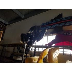 Plastico Cuatri Panter 110  Y 200   Motos-one