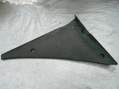 plastico interior de tapa lateral izquierda ninja 650 ex 650