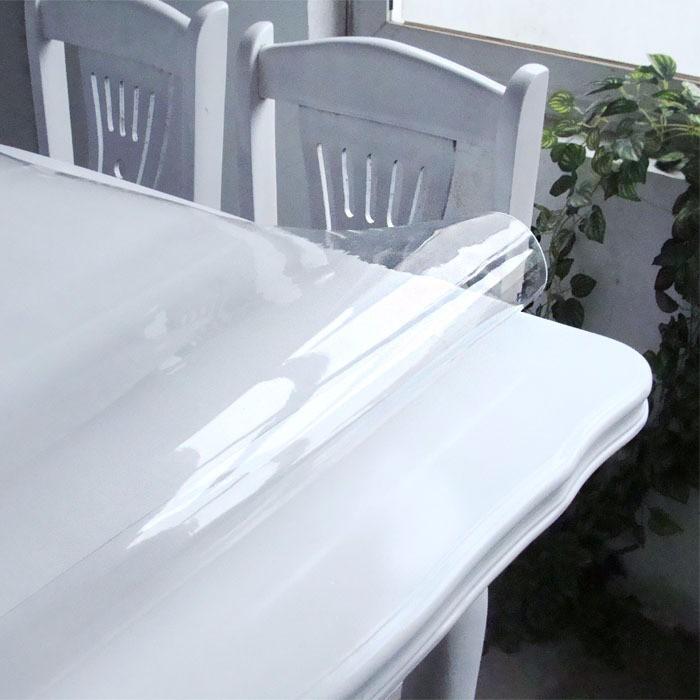 plastico pvc cristal transparente vulcan mm grosso. Black Bedroom Furniture Sets. Home Design Ideas