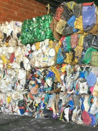 plastico reciclado soplado pet tobo gavera pp compra y venta