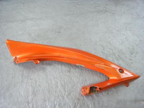 plastico tapa bumerang lateral izq de r6r r6 08 09 fairing