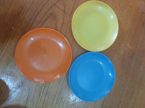 plasticos de calidad por 100 piezas