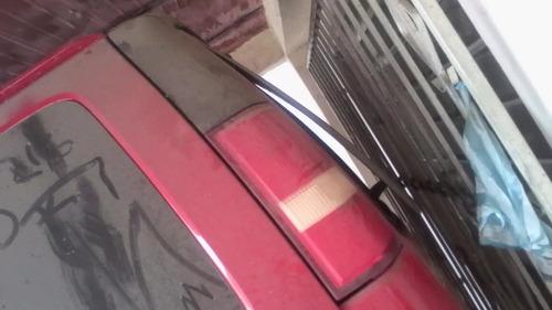 plasticos de repuestos chevrolet vans express