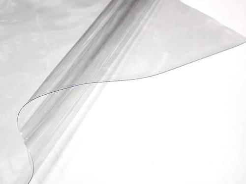 plásticos siliconado transparente