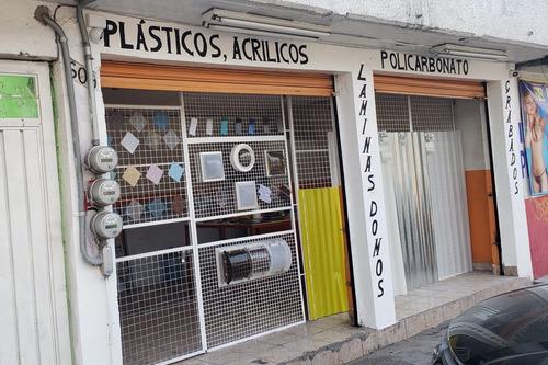plasticos y acrilicos