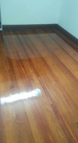 plastificado de pisos en madera!!
