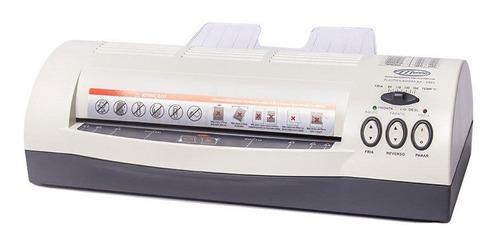 plastificadora de papel documento a4 2401 220v menno