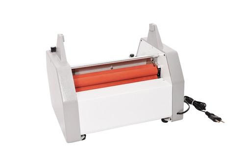 plastificadora gazela rotativa bobina a4/oficio - ac90.23.45
