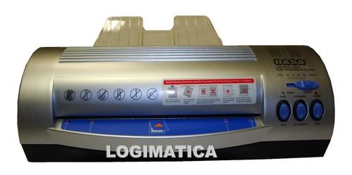 plastificadora laminadora dasa lm240 oficio a4 carta carnets